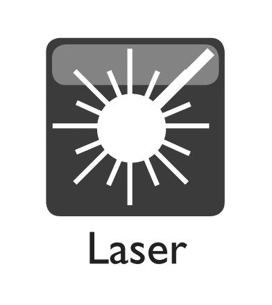 Impression Laser